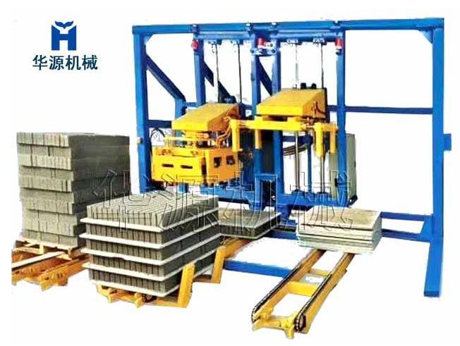 Huayuan pallets brick separator block separator line